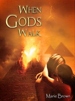 When Gods Walk - Marie Brown