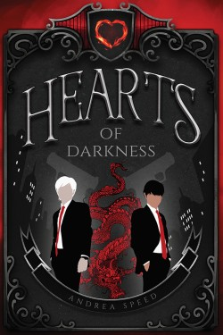 Hearts of Darkness - Andrea Speed