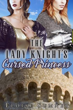 The Lady Knights - Eloise Sumner