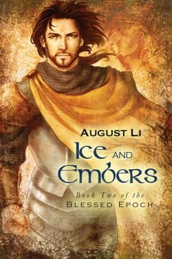 Ice and Embers - Augustus Li - Blessed Epoch