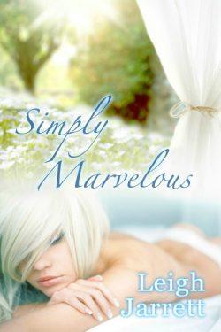 Simply Marvelous - Leigh Jarrett