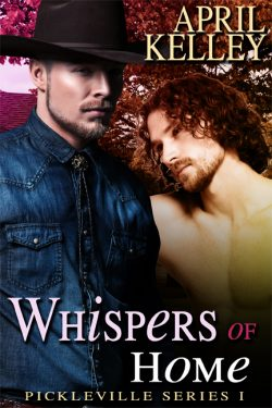 Whispers of Home - April Kelley - Pickleville