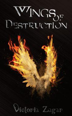 Wings of Destruction - Victoria Zagar
