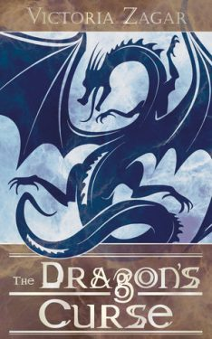 The Dragon's Curse - Victoria Zagar
