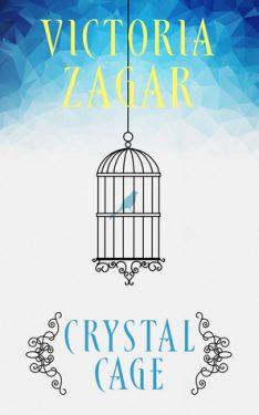 Crustal Cage - Victoria Zagar
