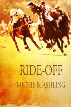 Ride-Off - Mickie B. Ashling
