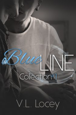 Blue Line Collection 1 - V. L. Locey