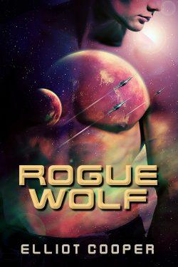 Rogue Wolf - Elliot Cooper