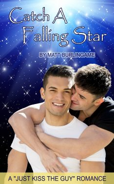 Catch a Falling Star - Matt Burlingame