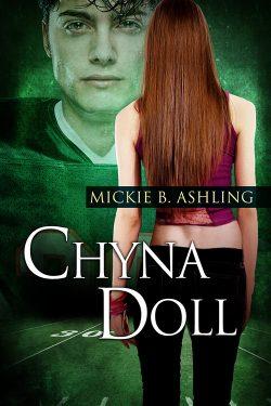 Chyna Doll - Mickie B. Ashling