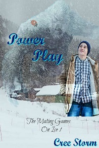 Power Play - Cree Storm - The Mating Games on Ice