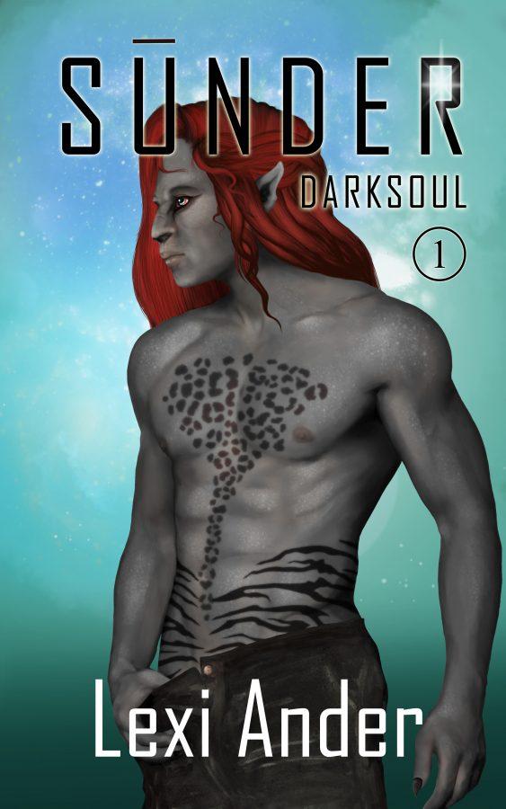 Sunder - Lexi Ander - Dark Soul