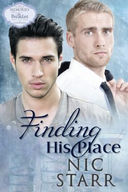 Finding His Place - Nic Starr