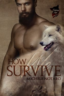 How We Survive - Michelle Notaro