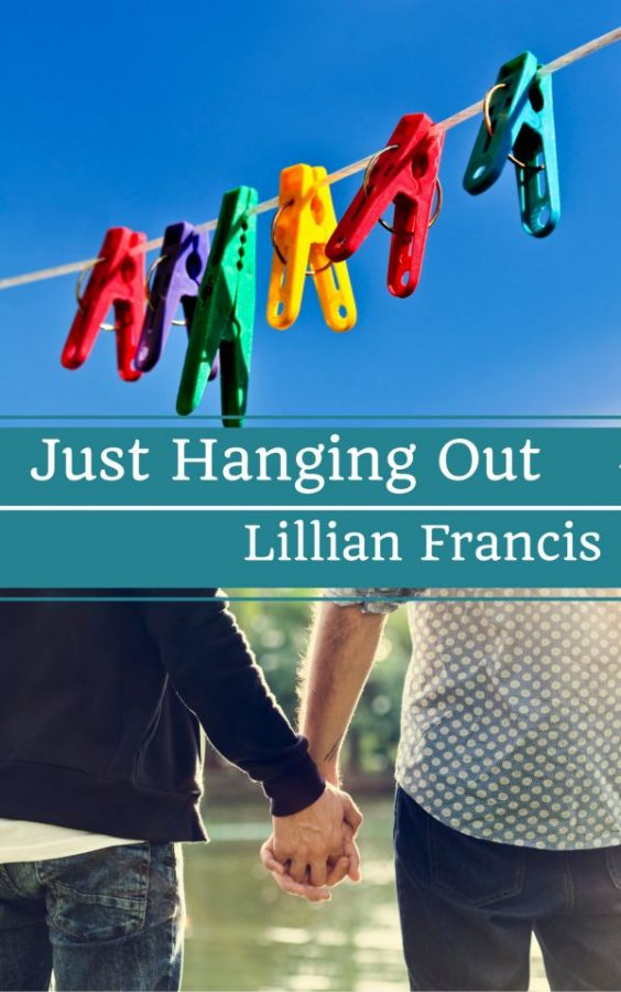 Just Hanging Out - Lillian Francis