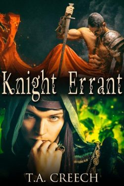 Knight Errant - T.A. Creech