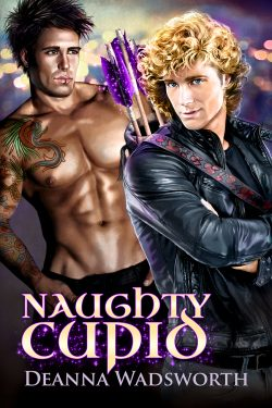 Naughty Cupid - Deanna Wadsworth