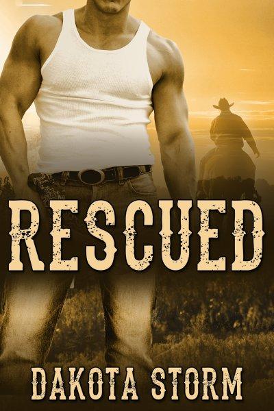 Rescued - Dakota Storm
