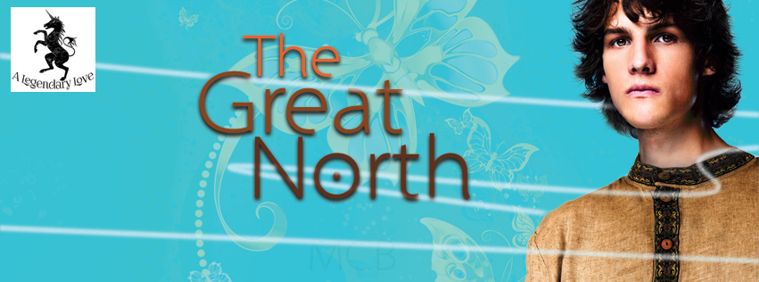 RELEASE DAY REVIEW: The Great North by J. Scott Coatsworth