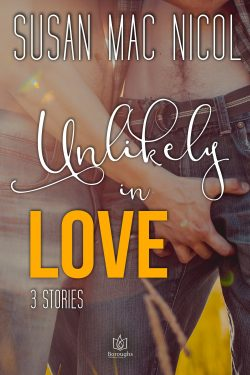 Book Cover: Unlikely in Love
