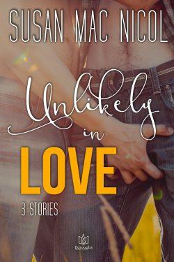 Unlikely in Love - Susan Mac Nicol
