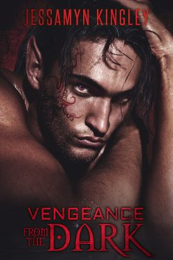 Vengeance from the Dark - Jessamyn Kingley