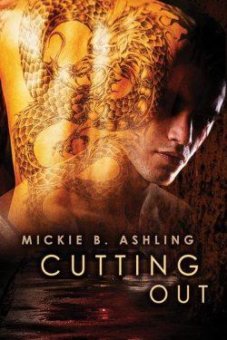 Cutting Out - Mickie B. Ashling