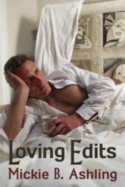Loving Edits - Mickie B. Ashling