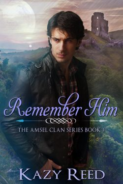 Remember Him - Kazy Reed - Amsel Clan