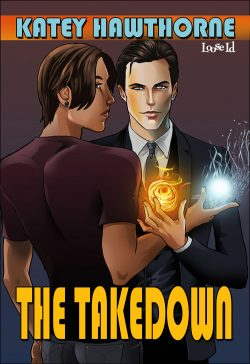 The Takedown - Katey Hawthorne