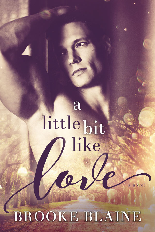 A Little Bit Like Love - Brooke Blaine