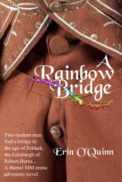 A Rainbow Bridge - Erin O'Quinn