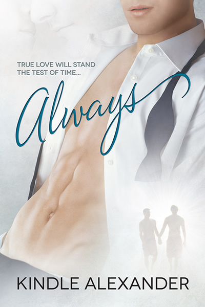 Book Cover: Always