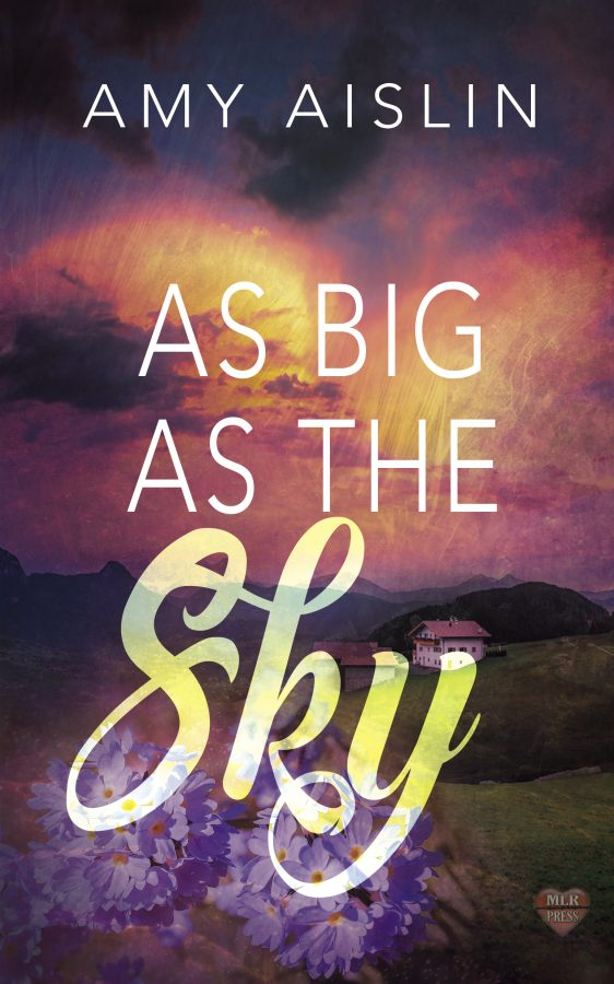 As Big As the Sky - Amy Aislin