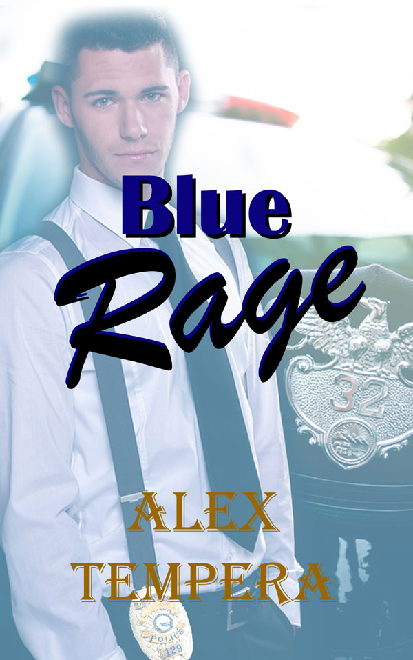 Blue Rage - Alex Tempera