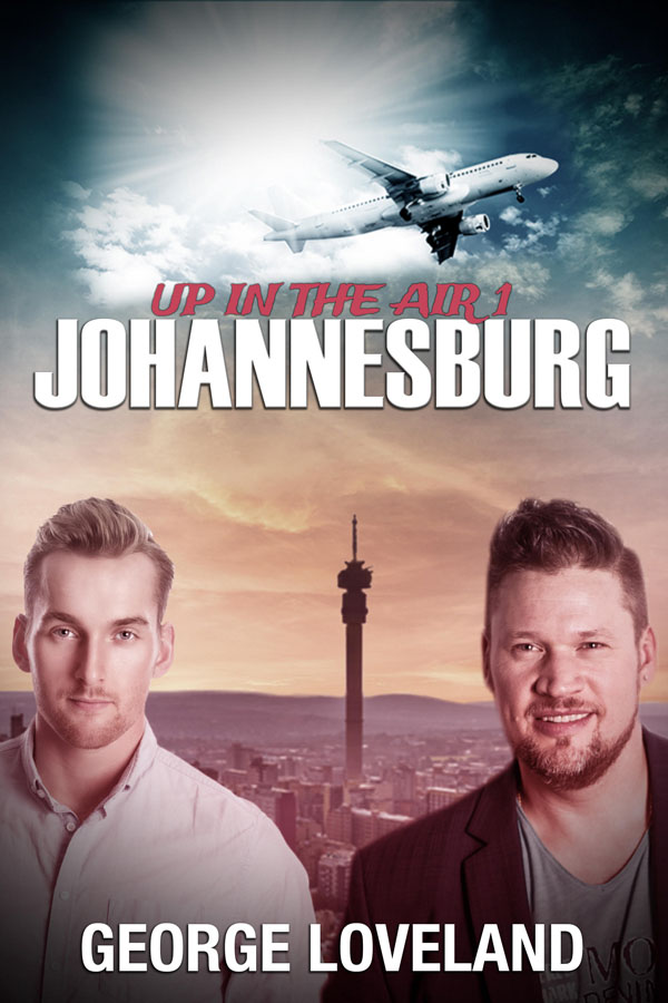 Johannesburg - George Loveland - Up in the Air