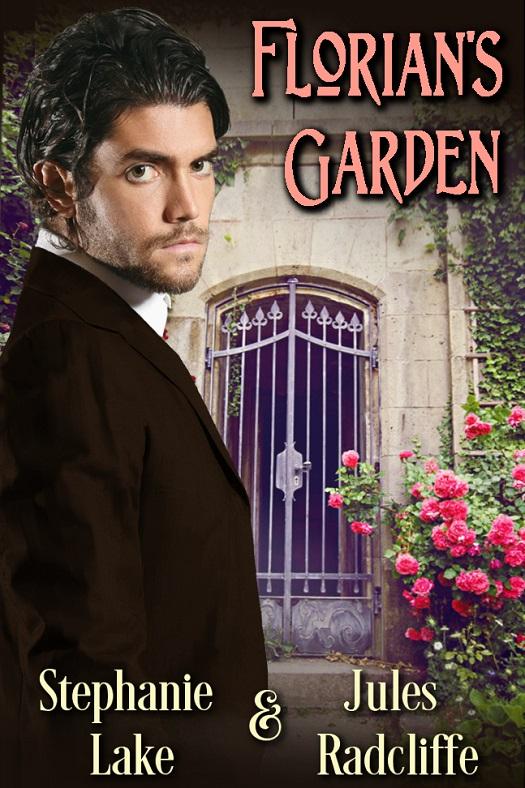 Florian's Garden - Jules Radcliffe & Stephanie Lake