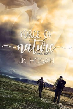 Force of Nature - J.K. Hogan
