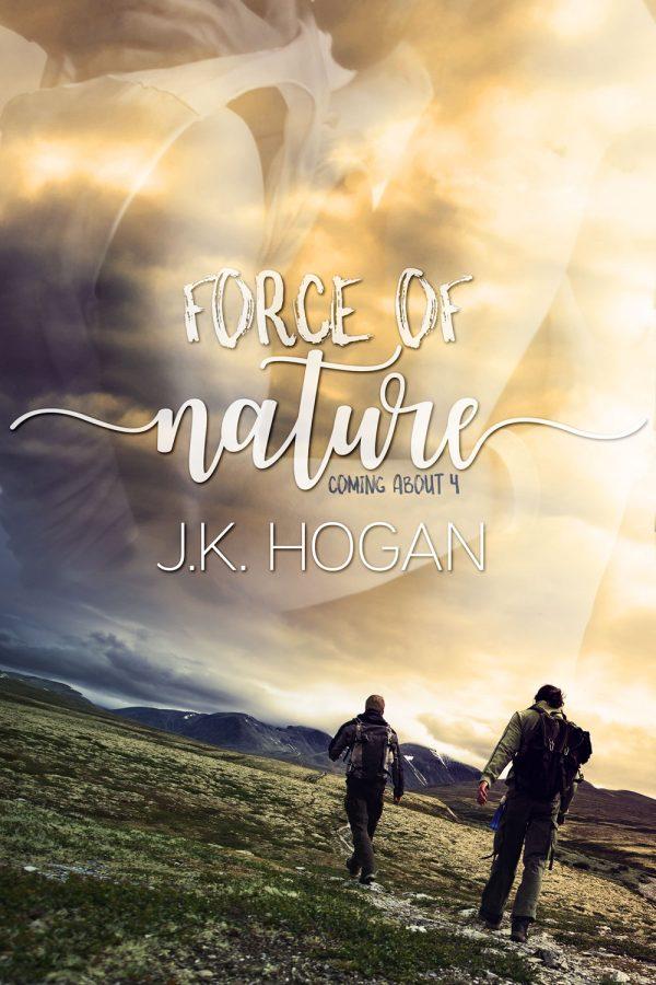 Force of Nature - J.K. Hogan
