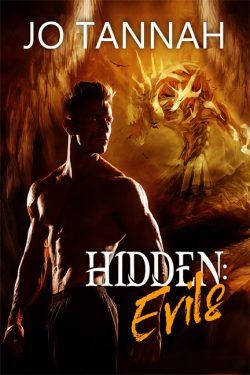 Hidden: Evils - Jo Tannah