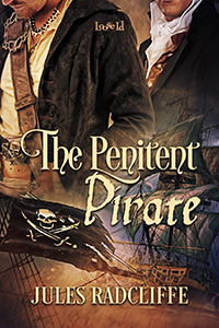 The Penitent Pirate - Jules Radcliffe
