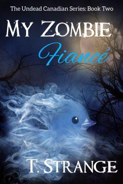 My Zombie Fiancé - T. Strange