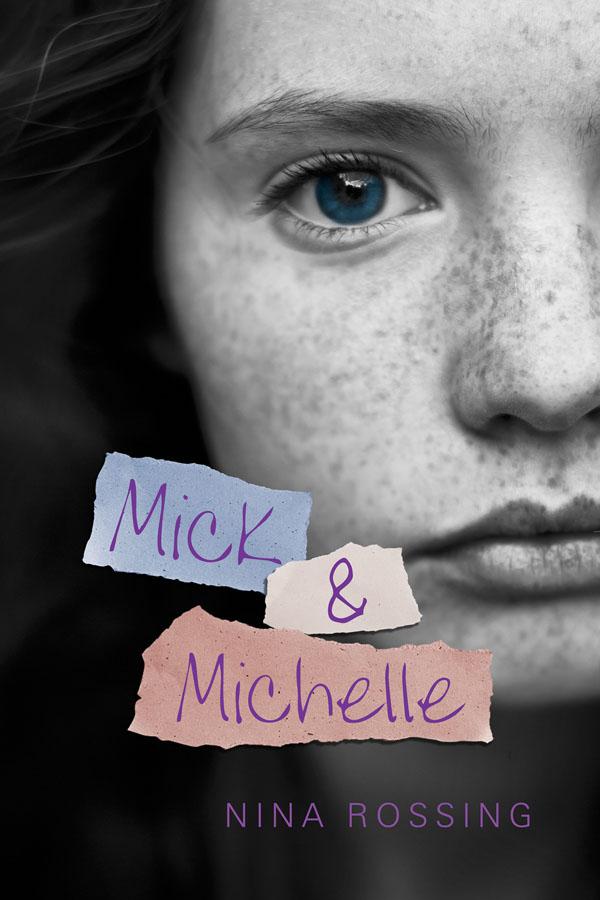 Mick & Michelle - Nina Rossing