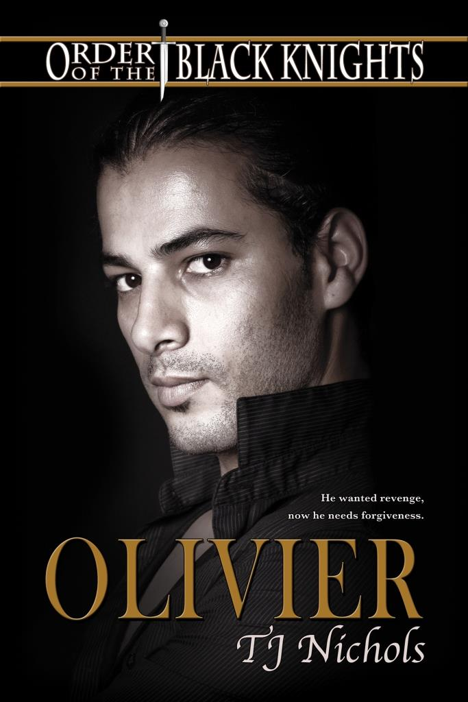 Book Cover: Olivier