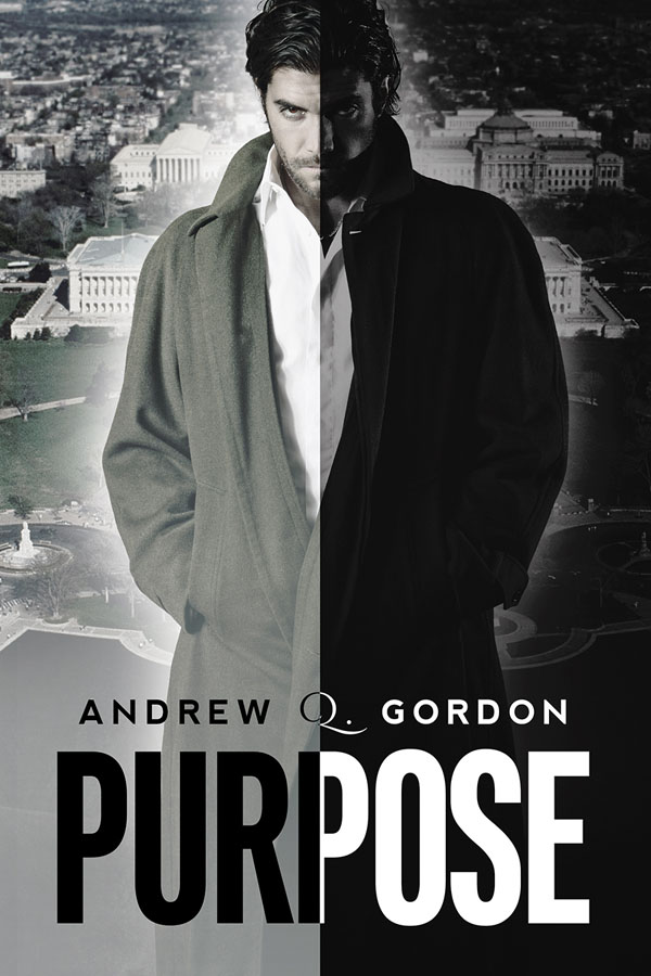 Purpose - Andrew Q. Gordon