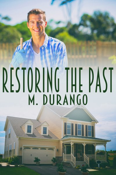 Book Cover: Restoring the Past
