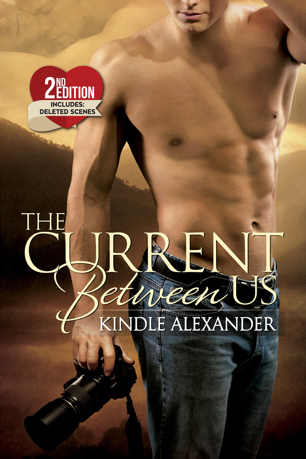 Book Cover: The Current Between Us (With Bonus Material)
