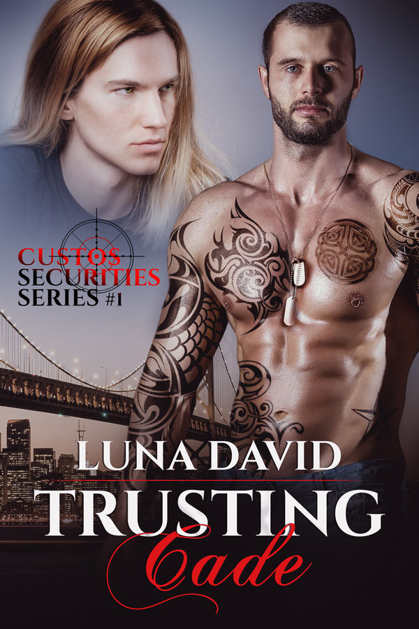 Trusting Cade - Luna David - Custos Securities