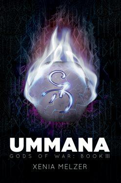 Ummana - Xenia Melzer