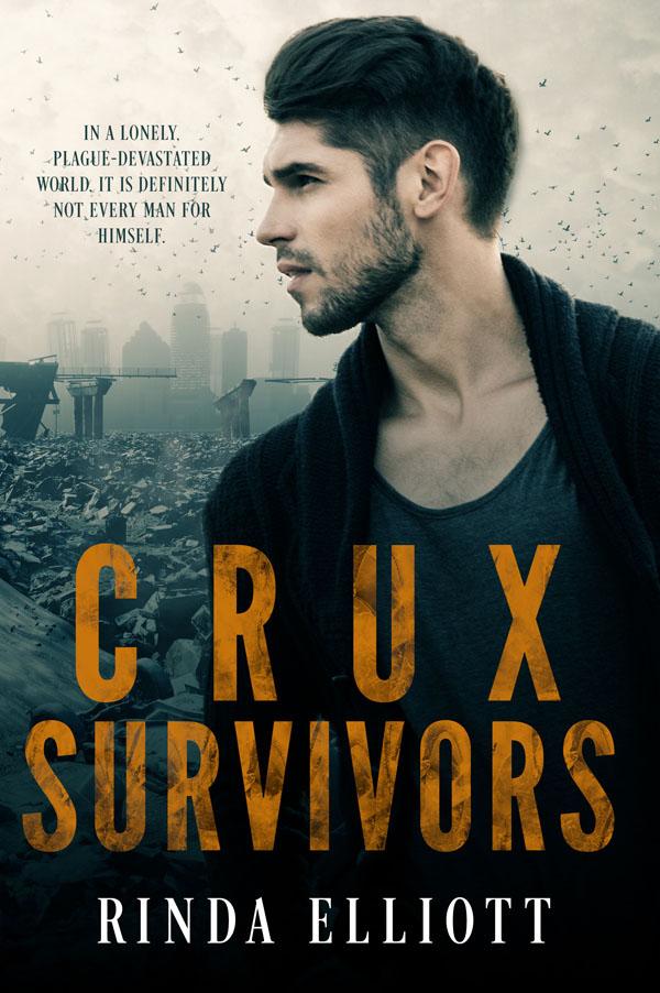 Crux Survivors - Rinda Elliott